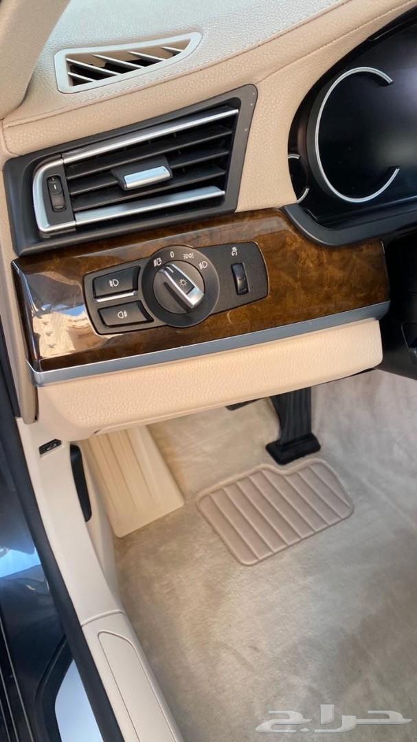 بي ام دبليو BMW 2013