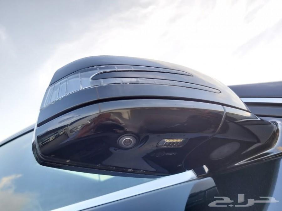 مرسيدس E300 اديشون 2016