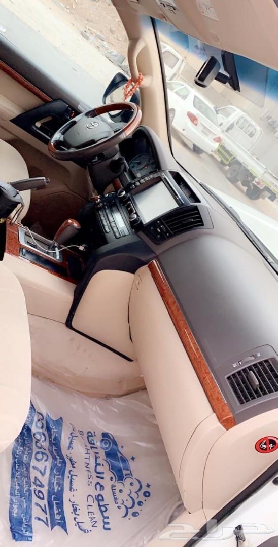 لاندكروزر سعودي جي اكس ار 2014