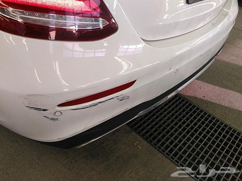 E300 2017 بانوراما فل بالشحن 116900 الف