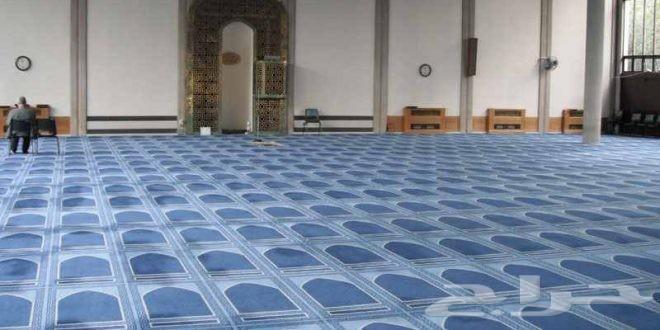 شركة تنظيف مساجد وتعقيم مساجدوغسيل فرش مساجد