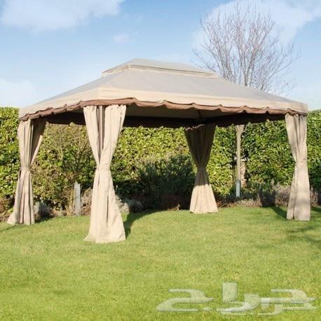خيمة خارجية عرض خاص شامل ضريبة توصيل مجاني..