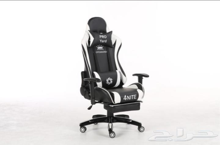 كرسي قيمنق عرض خاص ب750 كرسي سوني قيمز قيم