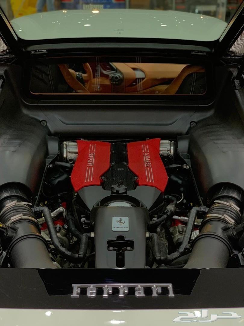 GTB488 - 2017 - 17.000KM