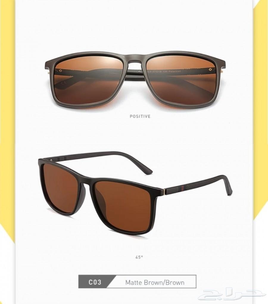 نظارات شمسية اصلية شبيهة لتوم فورد