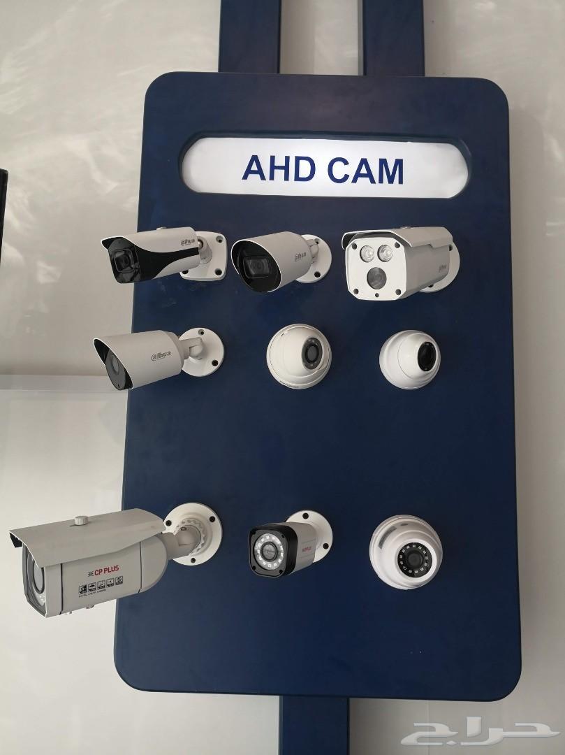 عروض اقوى وأحدث كاميرات مراقبة