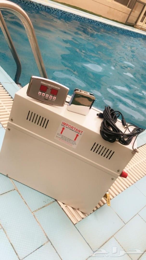 جهاز أجهزة بخار حمام مغربي ساونا