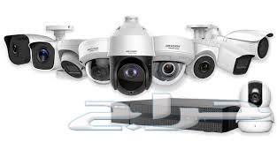 صيانة وتركيب شبكات حاسب آلى وكاميرات مراقبة