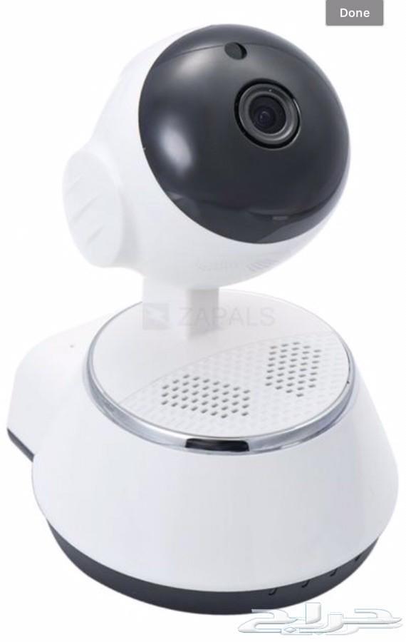 كاميرا مراقبه للأطفال خاصه
