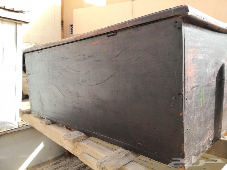 صندوق تراث