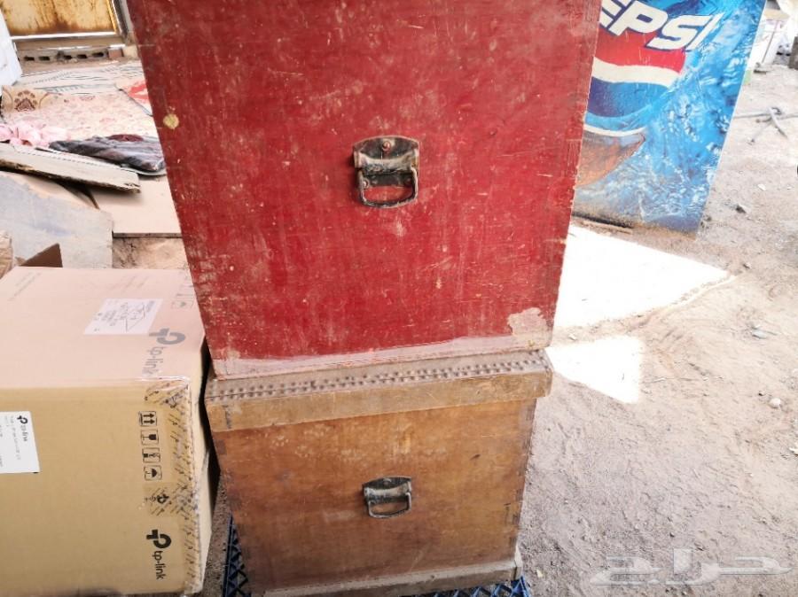 صندوق اثري