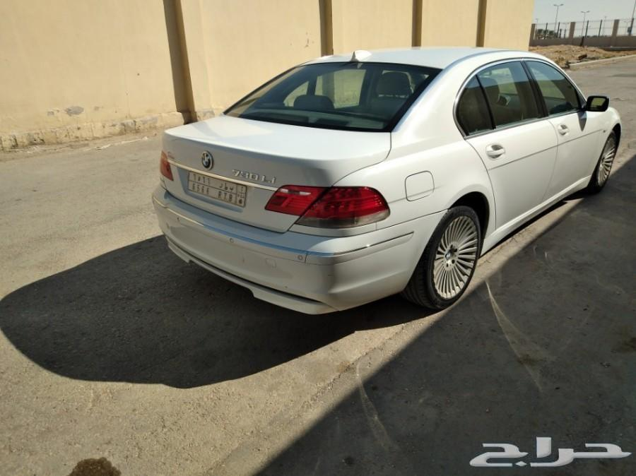 BMW2008 فئة730li