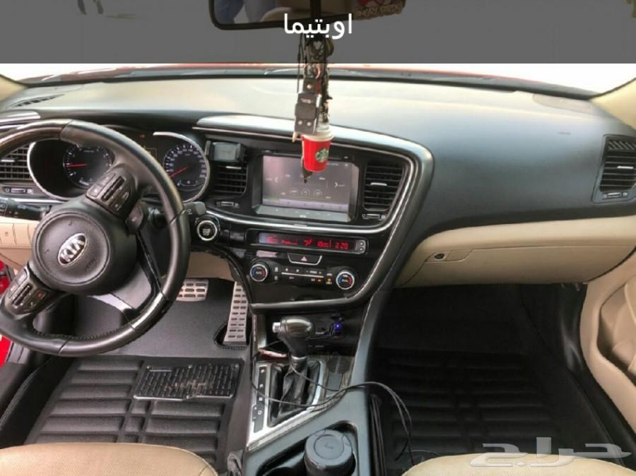 دعاسات 5D لسيارات راف فور تويوتا