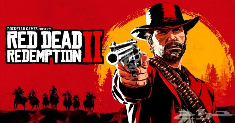 Red Dead ريد ديد pc روك ستار 100 ريال