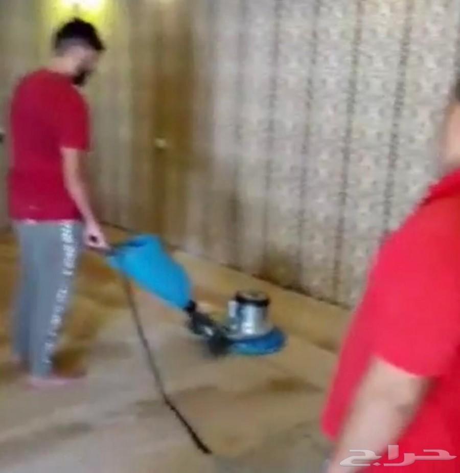 شركة غسيل مكيفات مجالس فلل كنب موكيت مساجد
