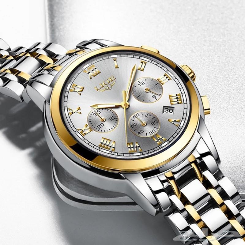 ساعة مميزه جدا وأنيقة