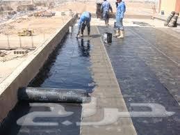 شركة عزل فوم اسطح شينكو حراري مائي خزانات