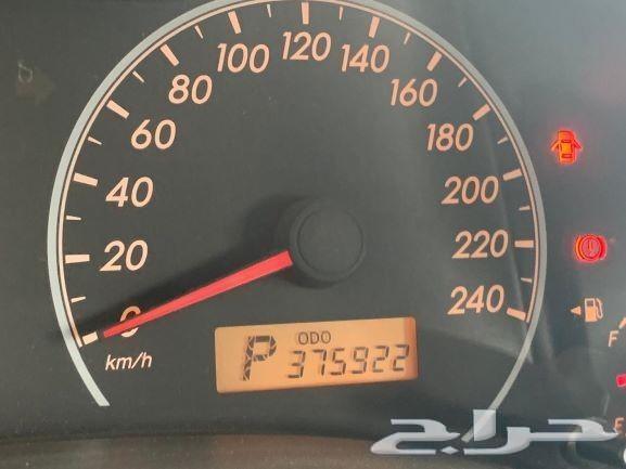 تويوتا كورولا 2010 XLI سعودى (تم البيع)