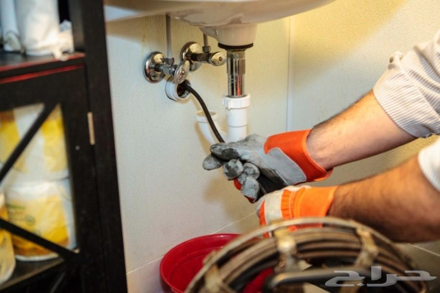 شركة فحص تسربات المياه معتمدة من شركة المياه
