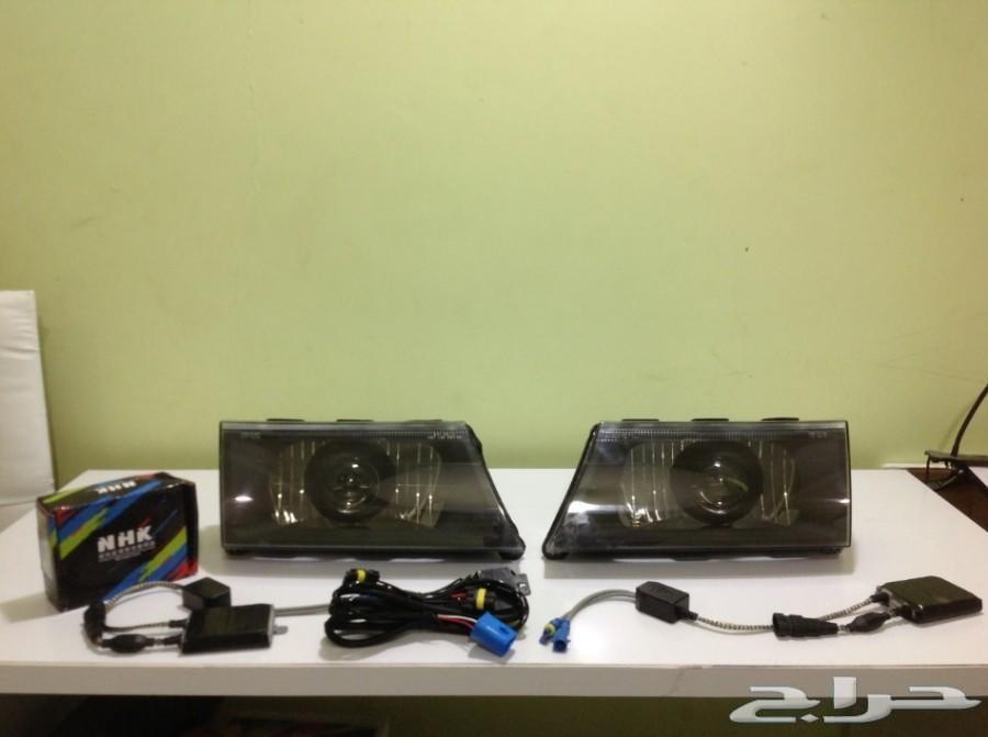 عدسات فورد فكتوريا 1998-2012