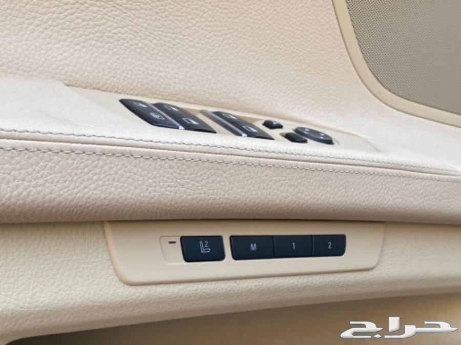 BMW 730i 2012 ( تم البيع )