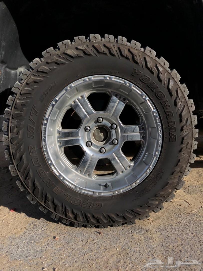 سلفرادو فل كامل - 4x4 LTZ