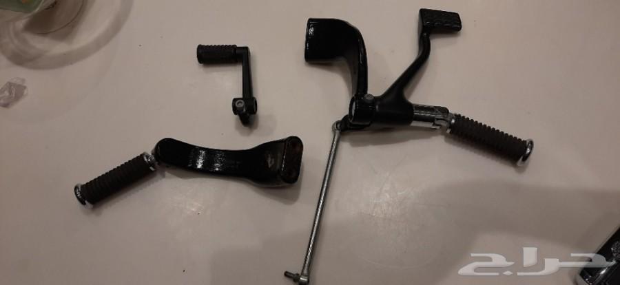 قطع إيرون للبيعharley davidson  Iron 883-1200