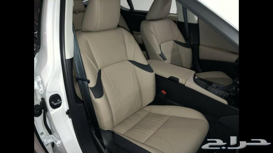 لكزس  (DD) ES350 Ultra luxury  موديل 2020