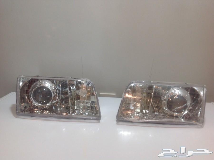 شمعات عدسات فورد فكتوريا (1998-2012)