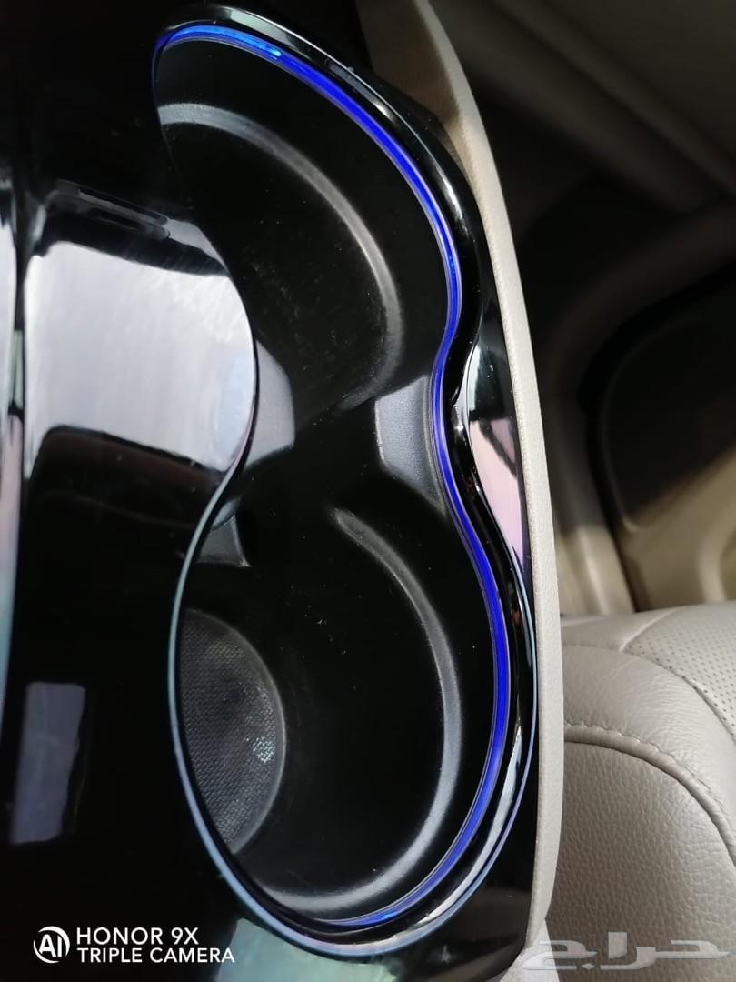 هوندا بايلوت 2016 تورنق (( تم البيع))