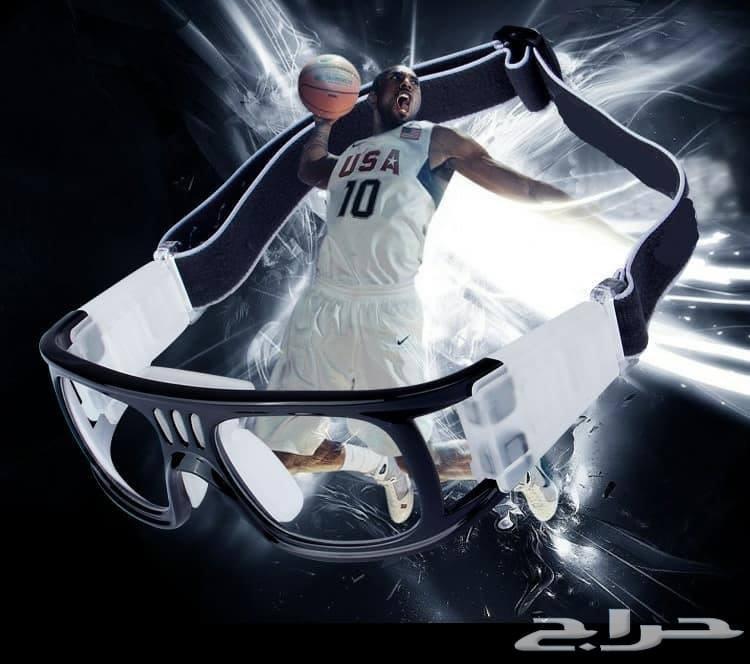نظارات طبية لجميع الرياضات