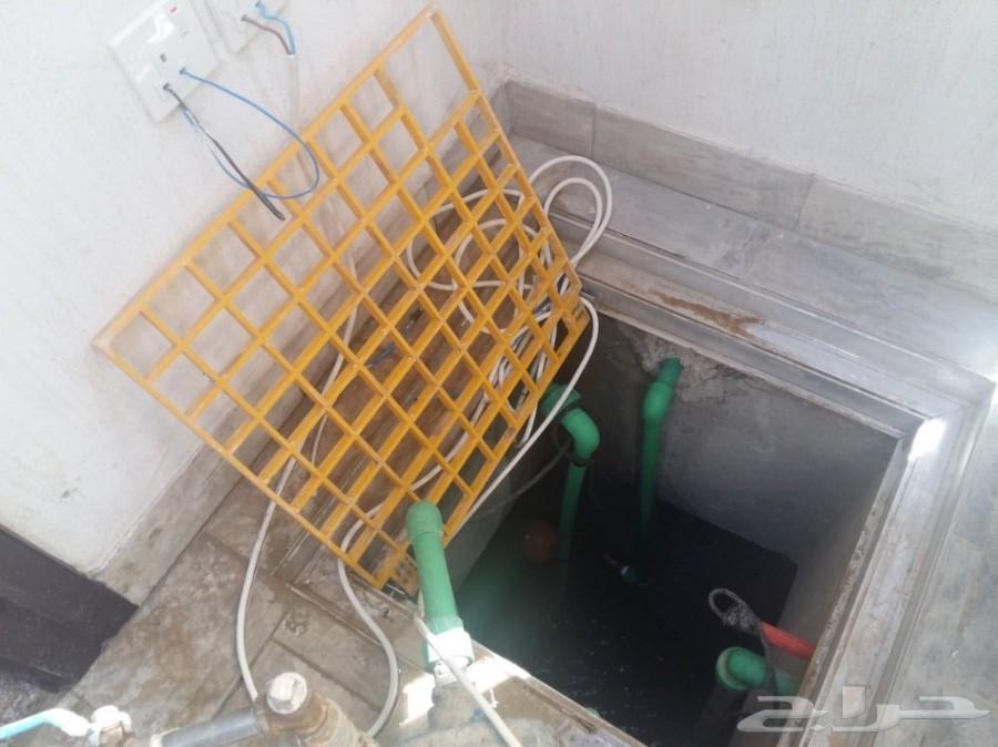 شركة عزل خزانات خزان ضمان معتمده