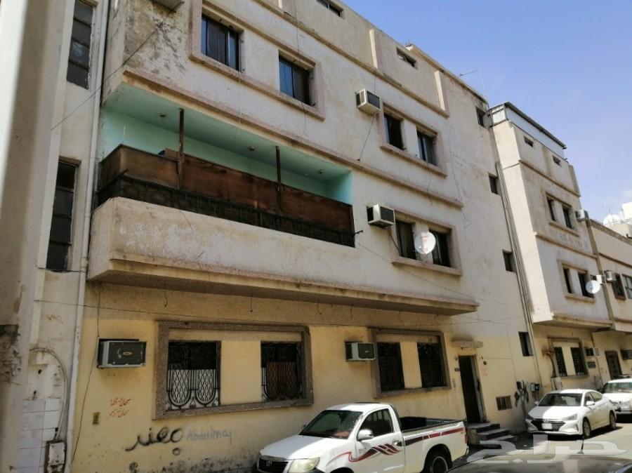 عماره للبيع في حي السلامه بالطائف