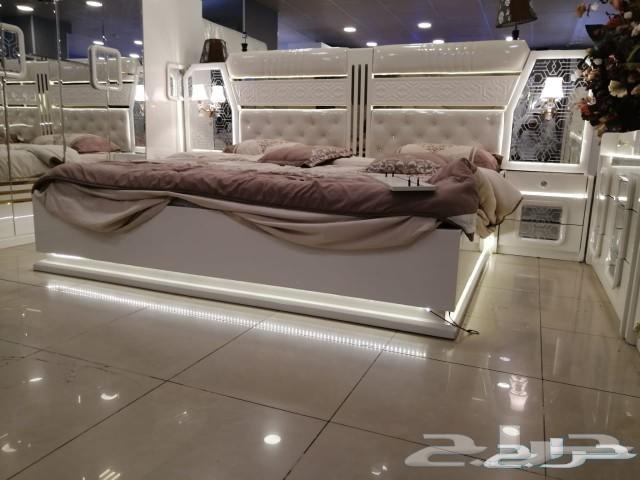 اجود انواع الكنب وغرف النوم