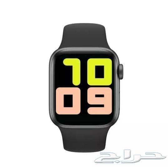 ساعة ابل طبق الأصل عرض