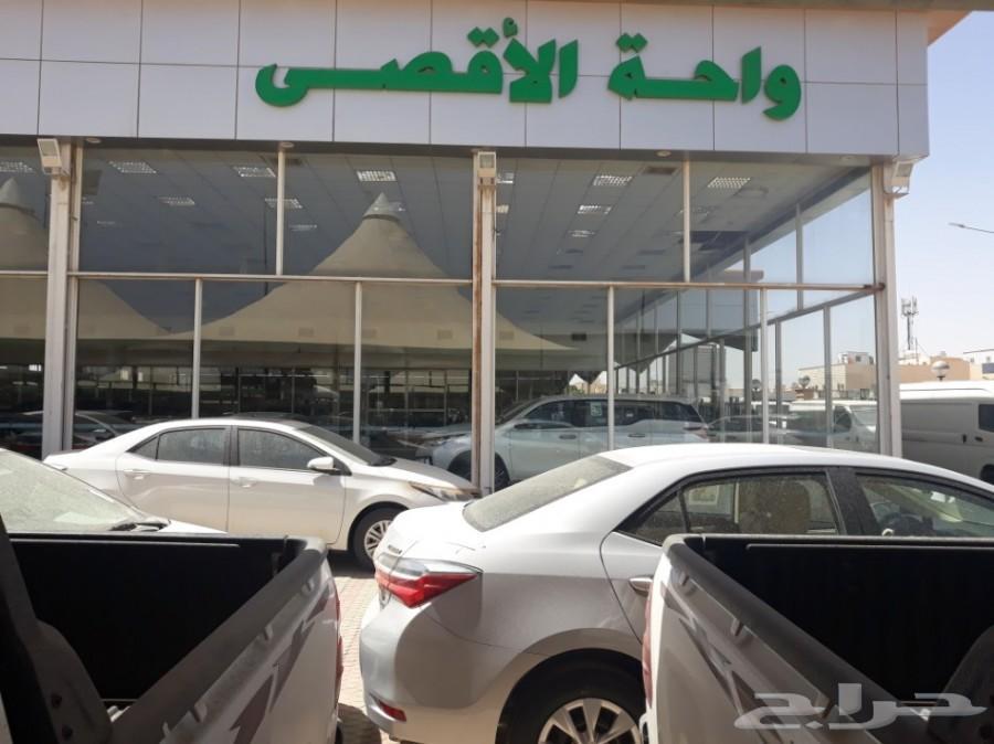 تويوتا شاص ديزل ونش - وبدون ونش 2020 سعودي