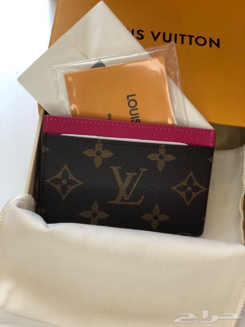 محفظة LV الأنيقة هاي كواليتي