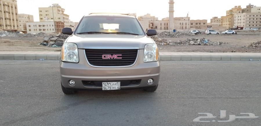 يوكن سعودي 2007  تم البيع