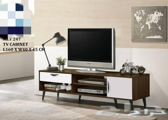 طاولة تلفزيون - طاولات