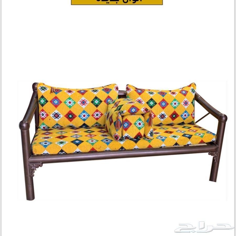 جلسات عربية فاخرة -توجد كل الالوان