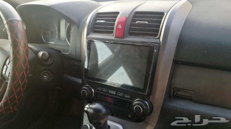 هوندا CRV 2009 للبيع