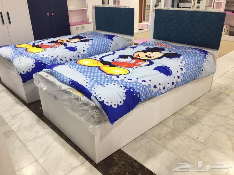 غرف نوم اطفال تركيه