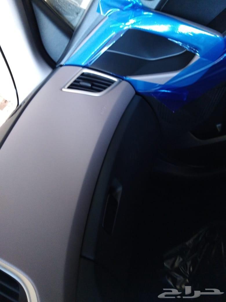 هونداي كريتا 2020 ستاندر 1.6 سي سي