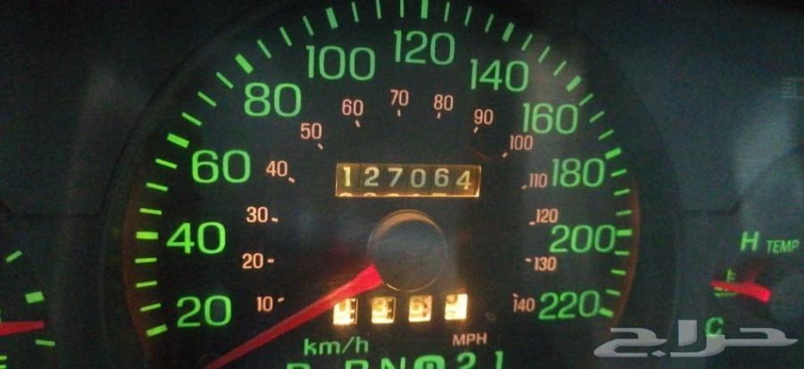 فورد فكتوريا بوليسي 2004 مخزن ماشي127