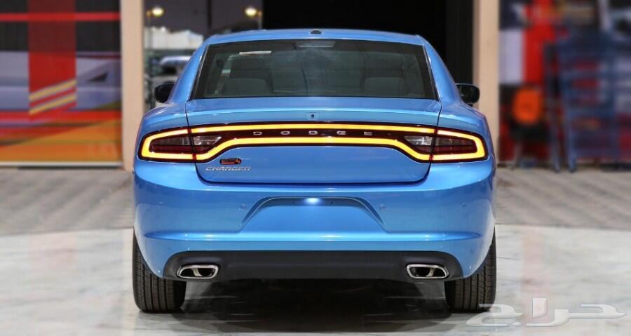 دودج تشارجر SXT- A موديل 2019 بسعر 93.900ريال
