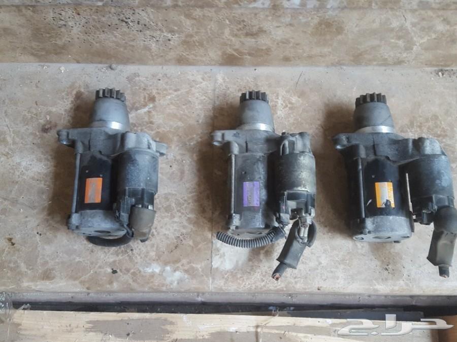 سلف لكزس 430 و 400