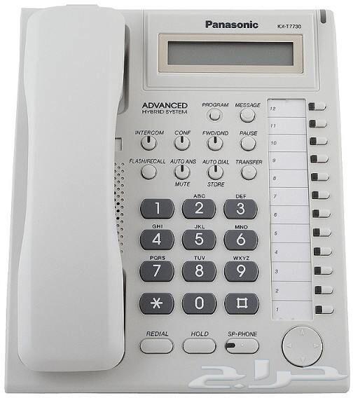 سنترال تليفونات Ip باناسونيك او جراند ستريم
