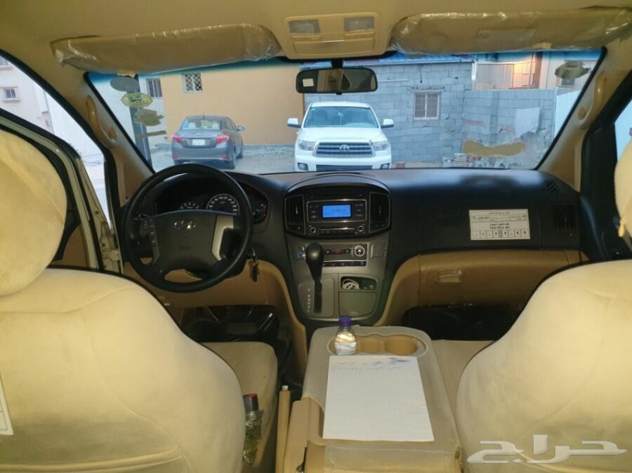 سيارة أجرة اتش ون H1 للبيع