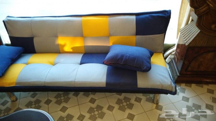 كرسي هزاز وكنب سرير طبي( مميز )