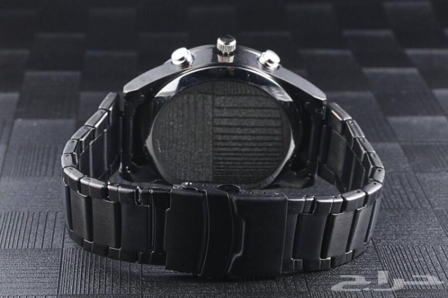 كاميرا مخفيه فى شكل ساعة يد HD
